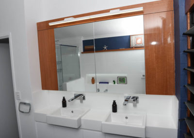 Bathroom Renovation – Feez St, Yeronga